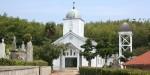 写真:馬渡島カトリック教会