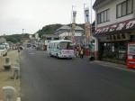 無料町内循環バス