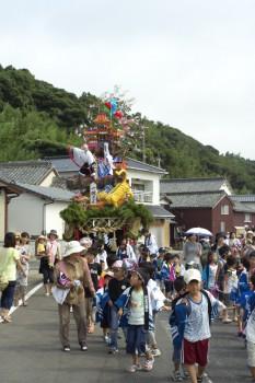 小友祇園祭平成21年度